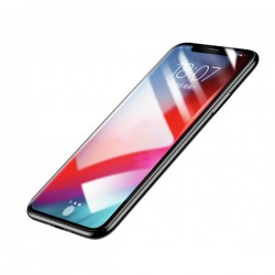 Dán chống vỡ Baseus Glass Film set for iPhone XS Max TZ01