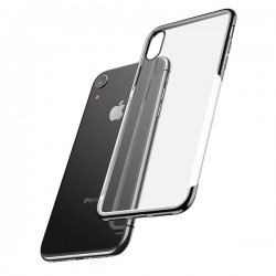 Ốp Baseus Shining for iPhone XR Black