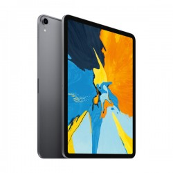 iPad Pro 11 inch Wifi 256GB Space Gray (2018)