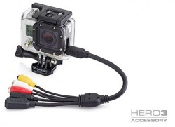 Combo Cable For Hero3/3+