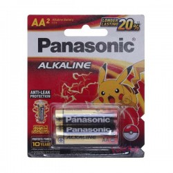 Pin Panasonic 2A