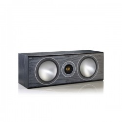 Loa Monitor Audio Bronze Center Black Oak (Chính hãng)