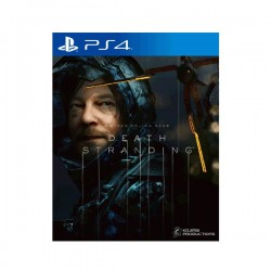 Đĩa Game PS4 Death Stranding Standard Edition