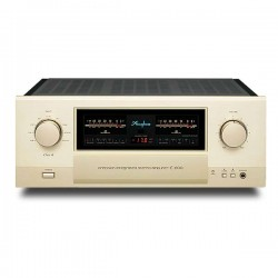 Integrated Amplifier Accuphase E-600 (Chính Hãng)