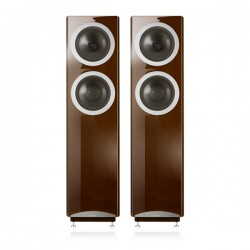 Loa Tannoy Definition DC8Ti Brown Walnut (Chính Hãng)