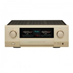Integrated Amplifier Accuphase E-470 (Chính Hãng)