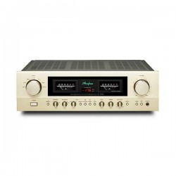 Integrated Amplifier Accuphase E-270 (Chính Hãng)