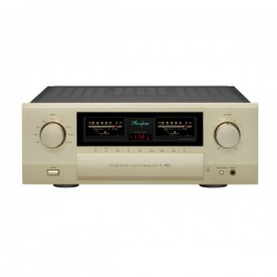 Intergrated Amplifier Accuphase E-480 (Chính Hãng)