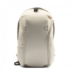 Peak Design Everyday Backpack Zip 20L Bone (Chính Hãng)