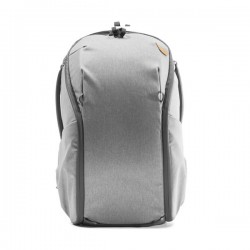 Peak Design Everyday Backpack Zip 15L Ash (Chính Hãng)