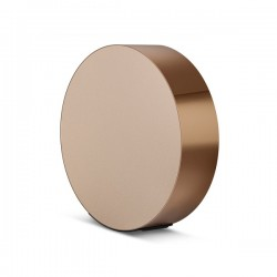 Loa B&O Beosound Edge Bronze Tone + Cover Warm Taupe + Floor Stand (Chính Hãng)