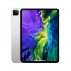 iPad Pro 11 inch WiFi + Cellular 1TB  Silver (2020)