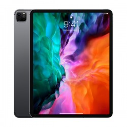 iPad Pro 12.9 inch WiFi + Cellular 256GB Space Gray (2020)