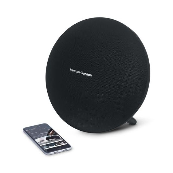 Loa Harman Kardon ONYX Studio 3 Black#2