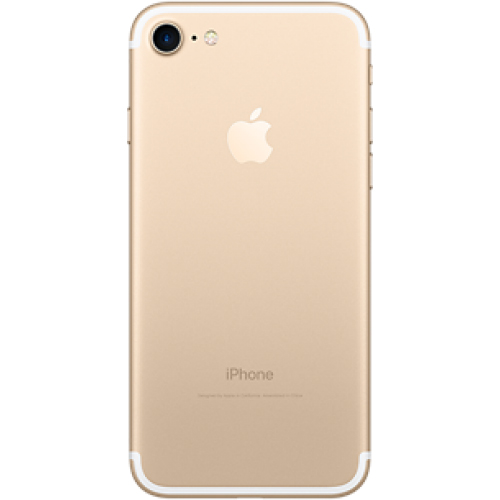 iPhone 7 32GB Gold#1