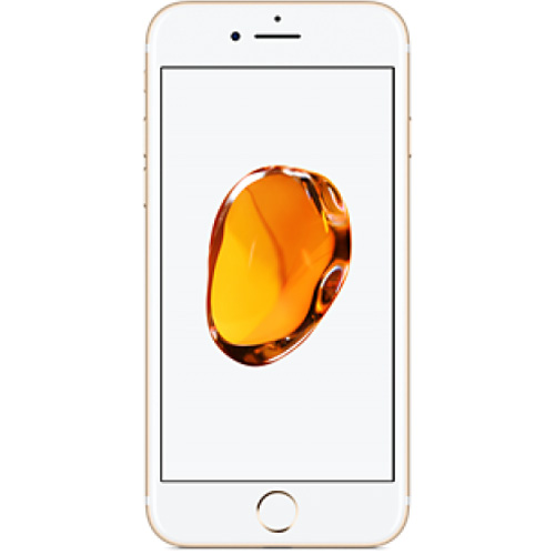 iPhone 7 32GB Gold#2