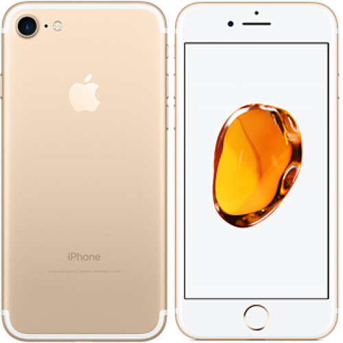 iPhone 7 32GB Gold#4