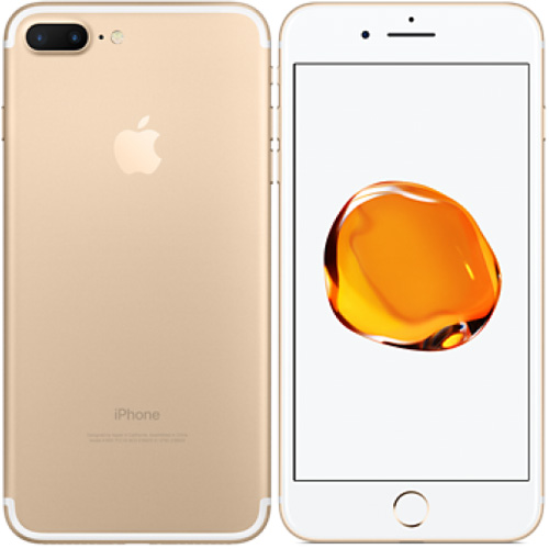 Iphone 7 Plus 32gb Gold Anh đức Digital
