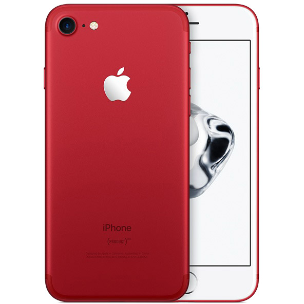 iPhone 7 256GB Red
