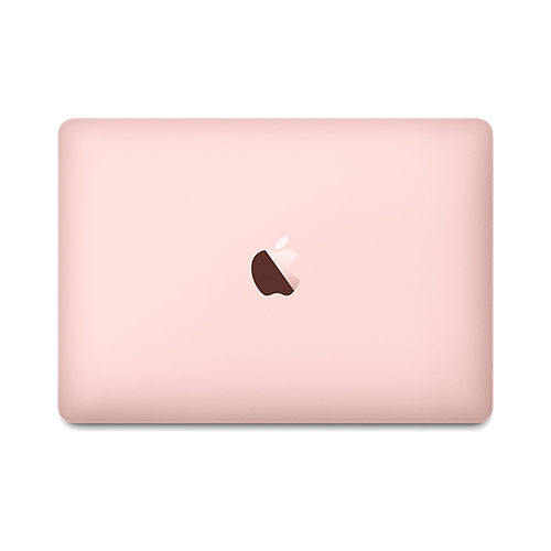 "Macbook 2017 - MNYM2 (12""/ 1.2GHz/ Ram 8GB/ SSD 256GB/ Rose Gold)#1"
