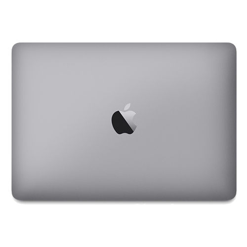 "Macbook 2017 - MNYG2 (12""/ 1.3GHz/ Ram 8GB/ SSD 512GB/ Space Gray)#1"