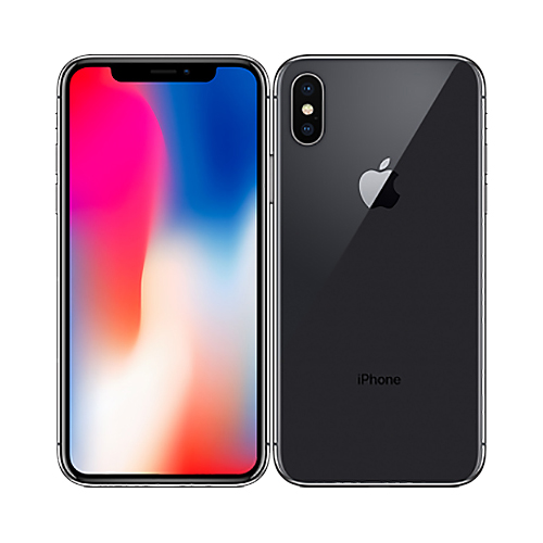 iPhone X 64GB Space Gray#3