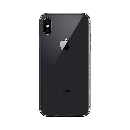iPhone X 64GB Space Gray#1