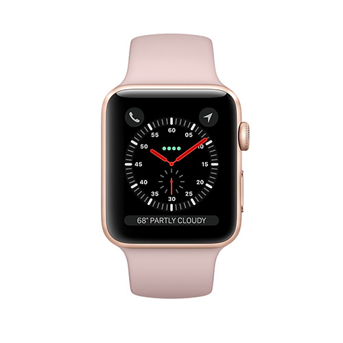 Apple Watch Series 3 38mm (MQKW2)#3