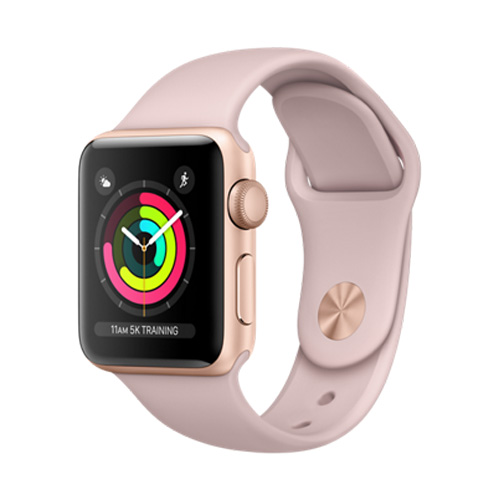 Apple Watch Series 3 38mm (MQKW2)#1