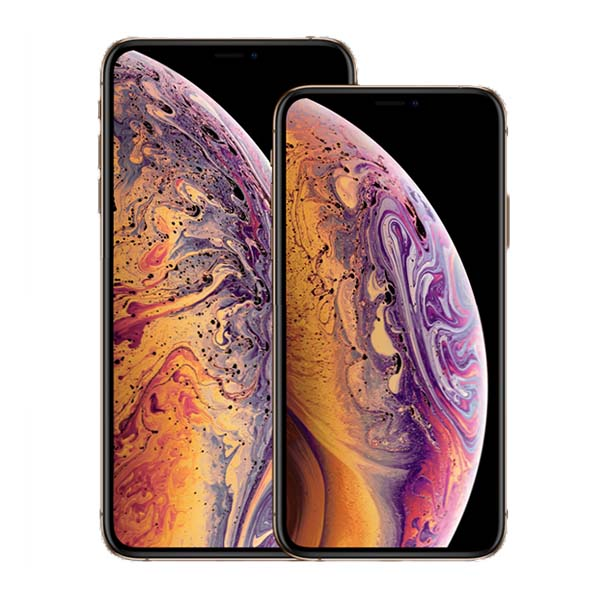 iPhone XS 64GB Gold-2
