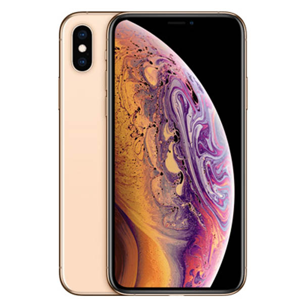 iPhone XS 64GB Gold-1