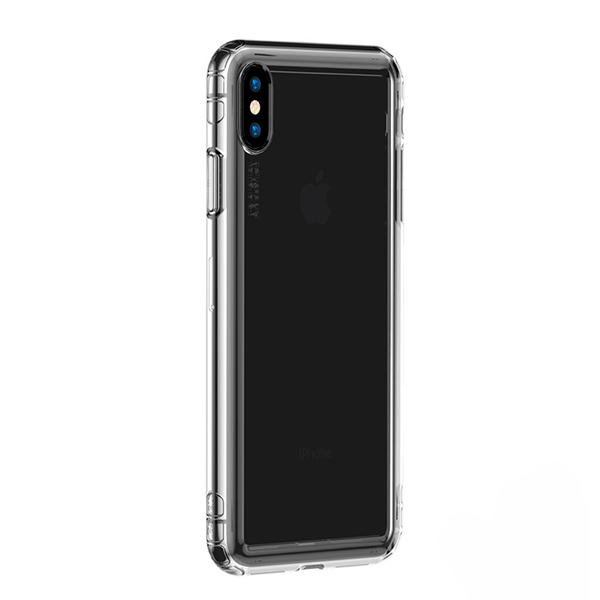 Ốp Baseus Safety Airbags for iPhone X/XS Transparent-3