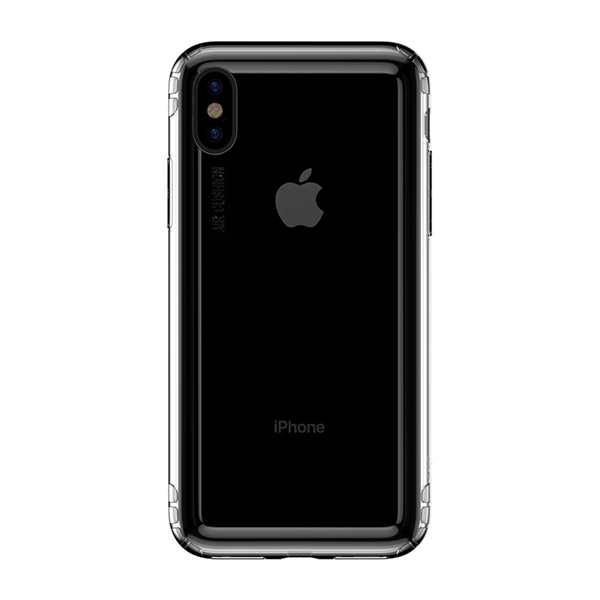 Ốp Baseus Safety Airbags for iPhone X/XS Transparent-2