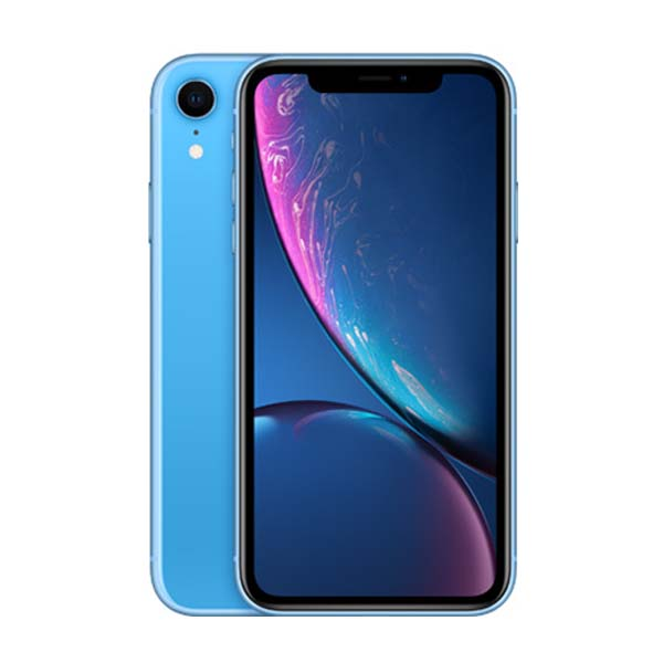 iPhone XR 64GB 2 Sim Blue