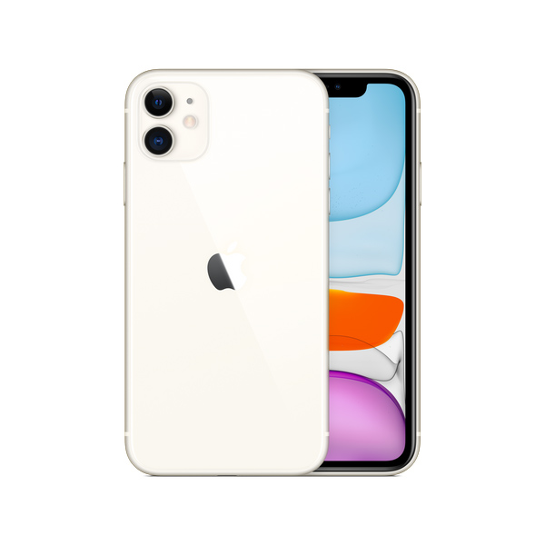iPhone 11 128GB White