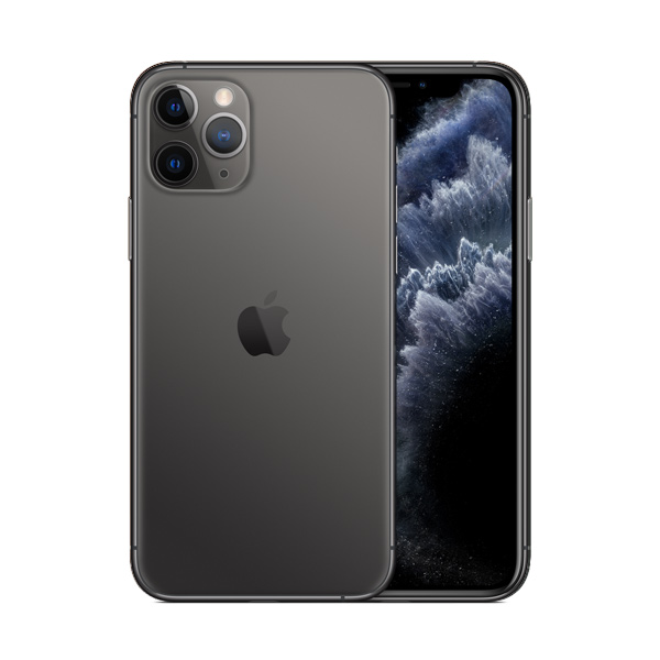iPhone 11 Pro Max 256GB 2 SIM Space Gray