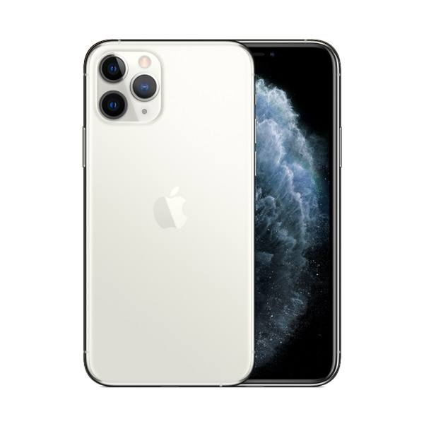 iPhone 11 Pro Max 512GB 2 SIM Silver