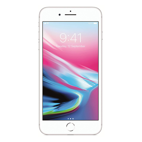 iPhone 8 Plus 128GB Silver-1