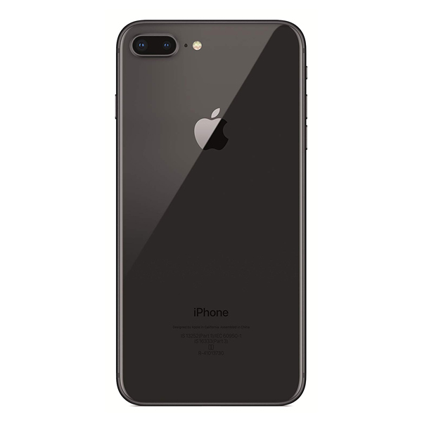 iPhone 8 Plus 128GB Space Gray-2