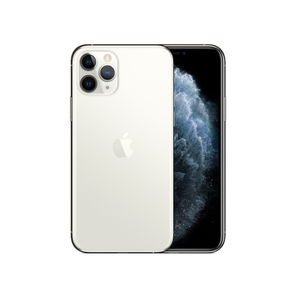 iPhone 11 Pro 512GB 2 SIM Silver
