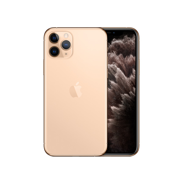 iPhone 11 Pro 512GB 2 SIM Gold