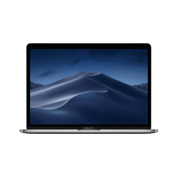 "MacBook Pro 2019 - MUHN2 Touch Bar (13""/corei5/1.4GHz/RAM 8GB/SSD 128GB) Space Gray-2"