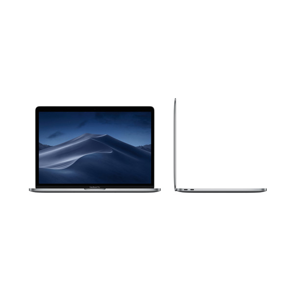 "MacBook Pro 2019 - MUHN2 Touch Bar (13""/corei5/1.4GHz/RAM 8GB/SSD 128GB) Space Gray-4"
