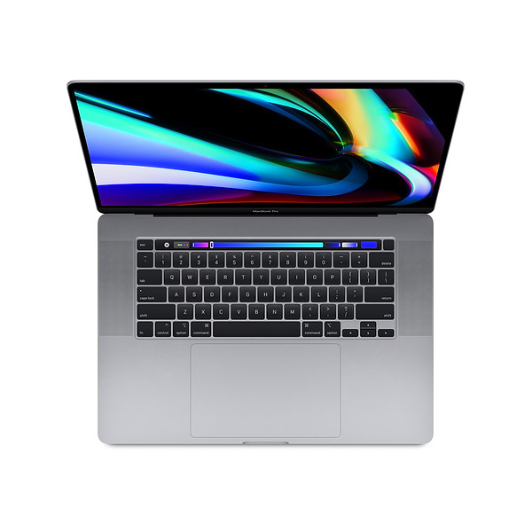 "MacBook Pro 2019 (16""/corei9/2.4GHz/RAM 16GB/SSD 2TB) Space Gray"