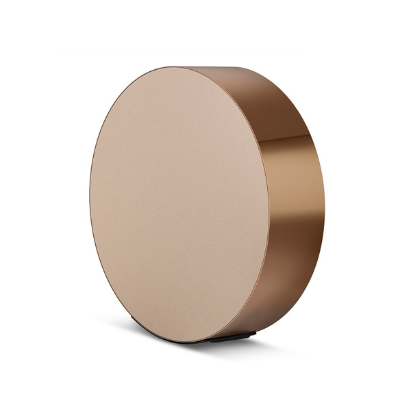 Bronze Tone + Cover Warm Taupe