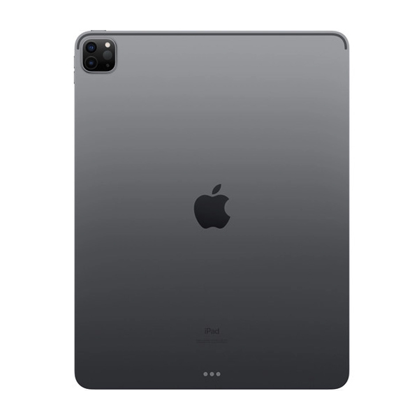 iPad Pro 12.9 inch WiFi + Cellular 256GB Space Gray (2020)-2