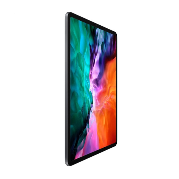 iPad Pro 12.9 inch WiFi + Cellular 256GB Space Gray (2020)-3