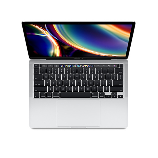 "MacBook Pro 2020 - MWP82 (13""/Corei5/2.0GHz/RAM 16GB/SSD 1TB) Silver-1"