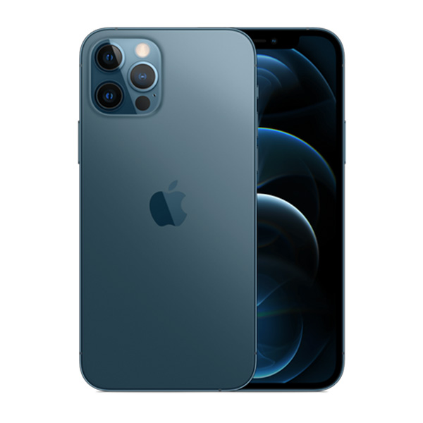 iPhone 12 Pro 128Gb Pacific Blue-2